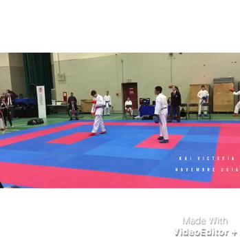Kai Kumite