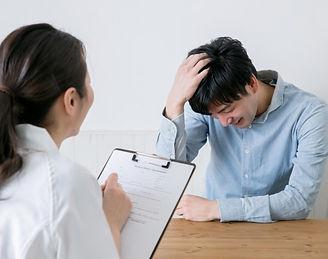 薄毛隠しの髪型提案は【102】にお任せください~カット・パーマで薄毛も気にならない~