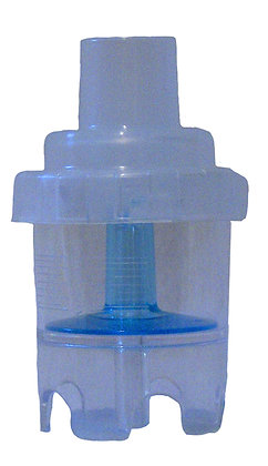 Nebulizer Canister - Up Draft