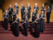 SCFO concert flutist