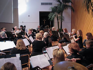 SCFO performing
