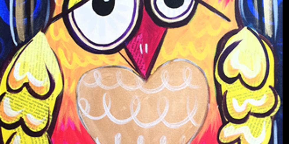 SHA Encore Subject - Wise Owl (1)
