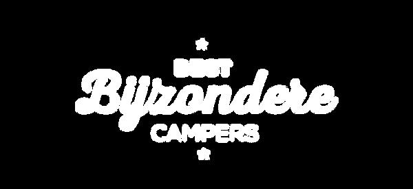 Logo van best bijzondere campers en de hymer mercedes