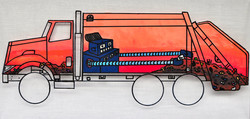 Rear loader concept