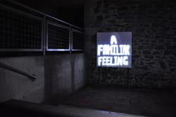 A Familiar Feeling