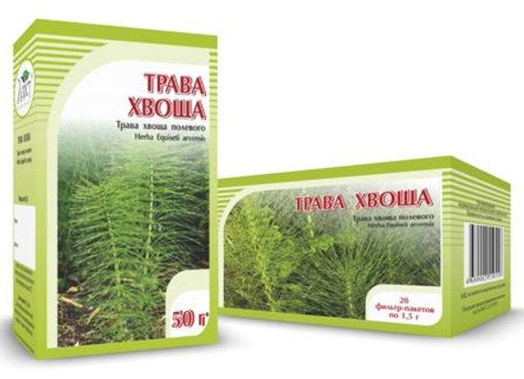 Herba Equiseti arvensis (ХВОЩ, ТРАВА)