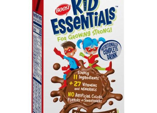 Pediatric Oral Supplement / Tube Feeding Formula Boost® Kid Essentials™ 1.5 Choc