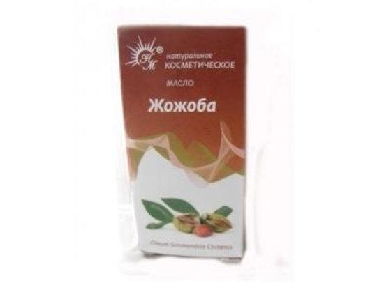 Oleum Simmondsia Chinenis (МАСЛО ЖОЖОБА КОСМЕТИЧЕСКОЕ ФЛ. 10МЛ)
