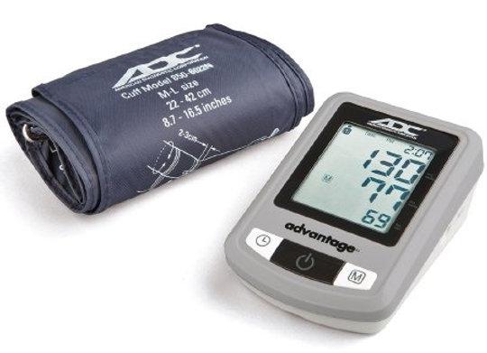 Digital Blood Pressure Monitoring Unit Advantage™ Automatic Inflation Adult Medi
