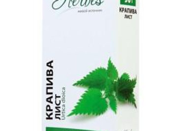Urtica dioica (Крапива лист)