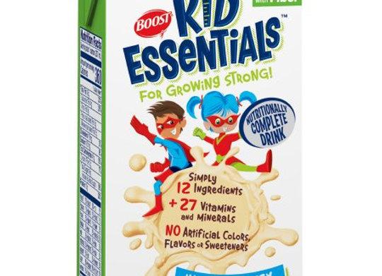 Pediatric Oral Supplement / Tube Feeding Formula Boost® Kid Essentials™ 1.5 with