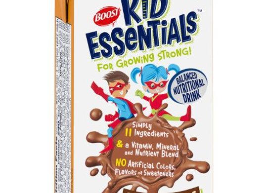 Pediatric Oral Supplement / Tube Feeding Formula Boost® Kid Essentials™ 1.0 Choc