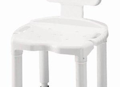 Bath Bench Carex® BENCH BATH UNIV W/BACK 1EA CAREX
