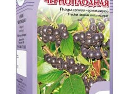 Fructus Aroniae melanocarpae (АРОНИЯ ЧЕРНОПЛОДНАЯ)