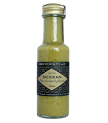Matsås mexikan