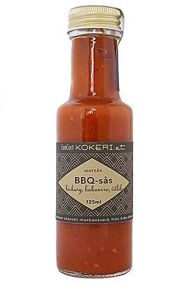 Matsås BBQ/hickory