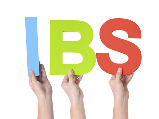 Do you suffer from Irritable Bowel Syndrome (IBS)?