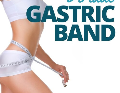 Hypnobanding  (Gastric Band Hypnotherapy)