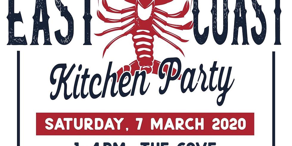 East Coast Kitchen Party!