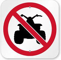 ATV and Snowmobile Use Prohibited in Westport