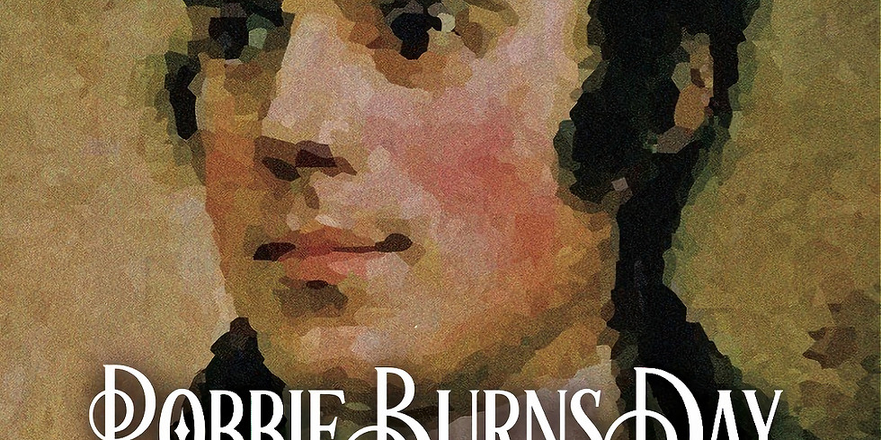 Robbie Burns Day Celebration at The Cove