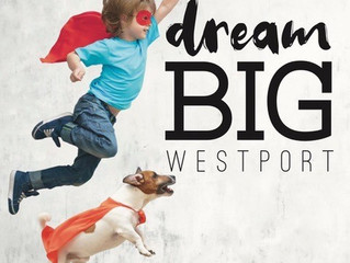 Dream Big #3 Westport-Mayor's Breakfast