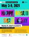 CMHA  Mental Health Week May 3-9, 2021