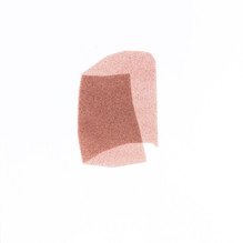 Izabela Kowalczyk, Sans titre 3bis, acrylique sur papier, 2020, 25 x 25 cm
