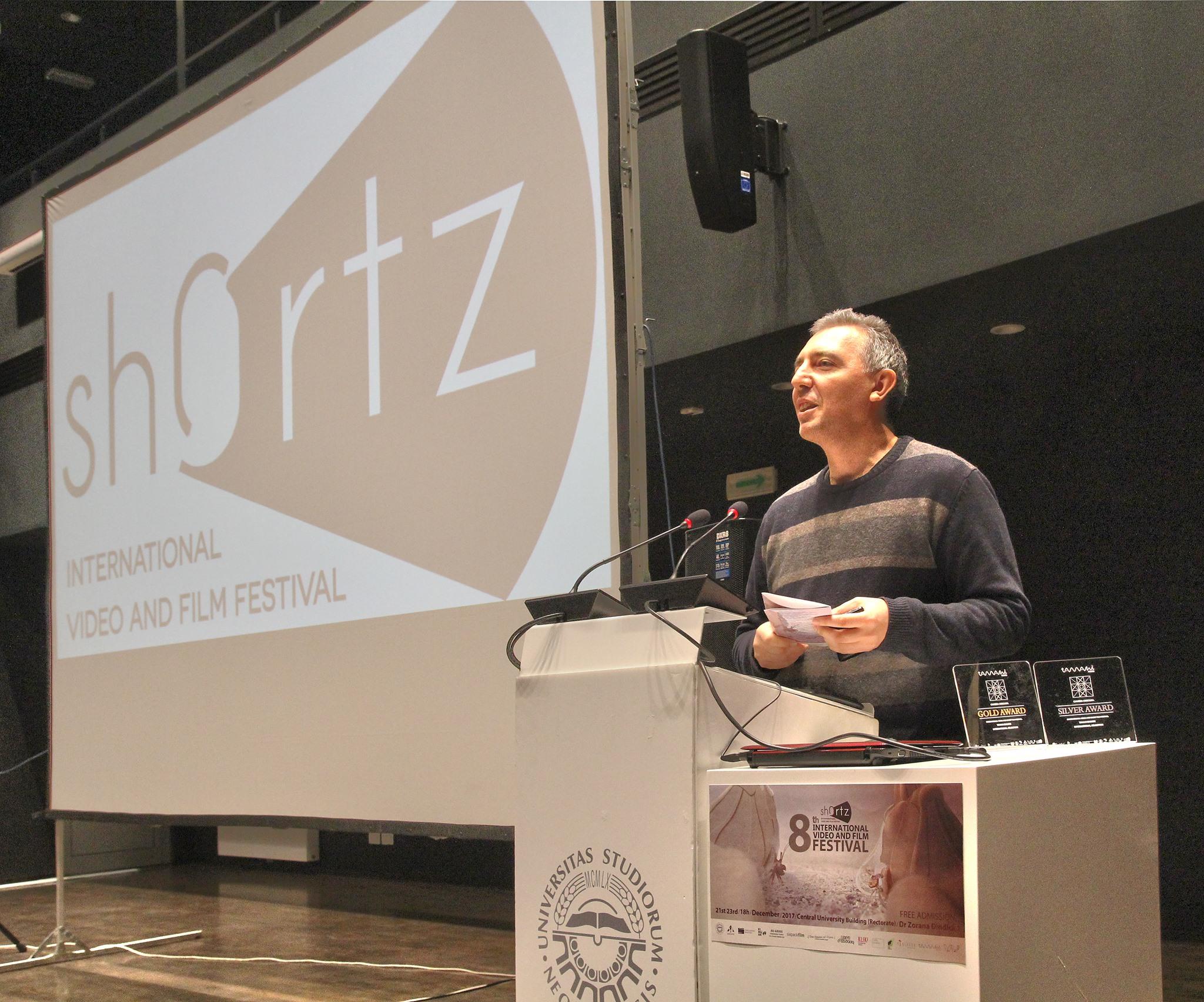 Opening of the Shortz 2017