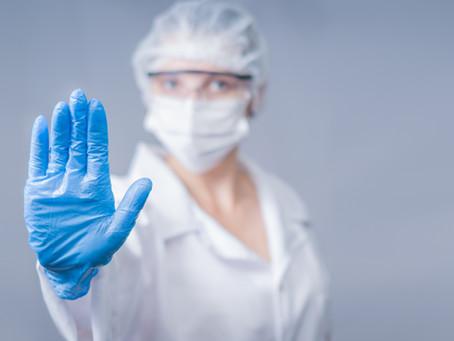 Coronavirus Deep Cleaning