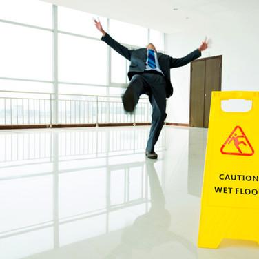 SAFETY FLOORING