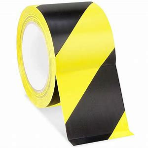 Safety Distance Tape
