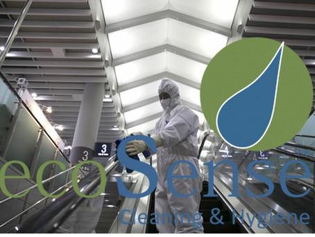 CoronaVirus Cleaning Steps