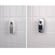 Air Freshener Dispensers ( white )