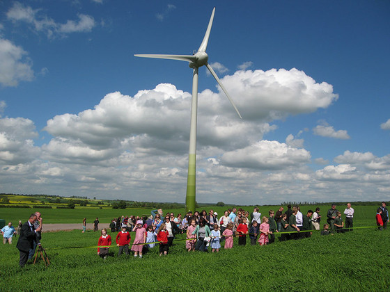 Community Energy Toolkit