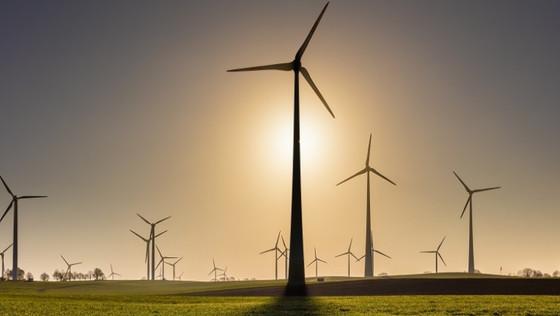 New Renewables Record