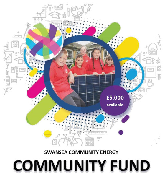 Community Benefit Fund Launch
