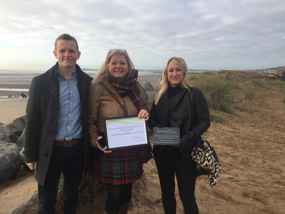 Green Energy Award Winners