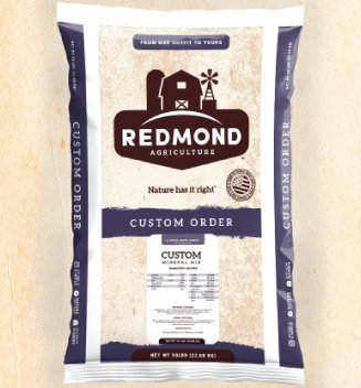 Redmond's Salt