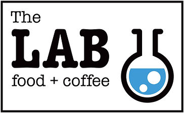 The Lab food and coffee