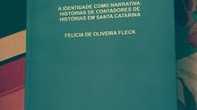 TESE SOBRE CONTAÇÃO DE HISTÓRIAS