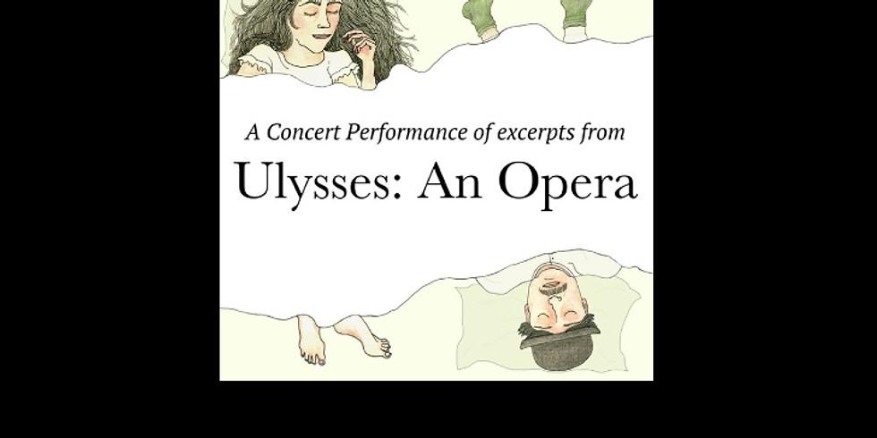 Ulysses: An Opera