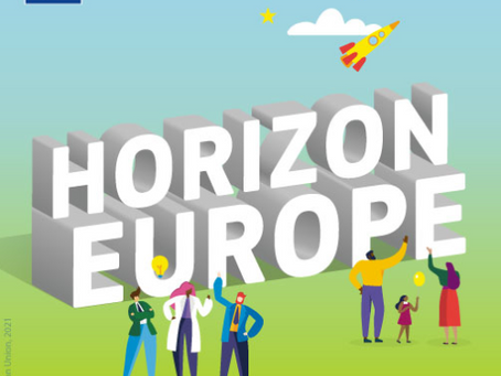 EVENT: Horizon Europe Launch Event for Ireland (Online Event)