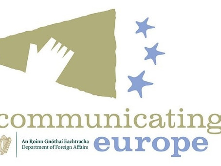 NEWS: Applications Open for the Communicating Europe Initiative 2021!