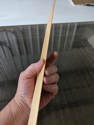 """Mayan Professional Batten 22 x 2.25 x 1/2"""" and 8 ounces"""