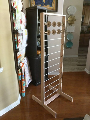 48 Spool Stand