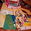 Thumbnail: My Quilters Bee Bag Book