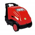 Sync 2000 PSI heavy-duty hot water pressure washer