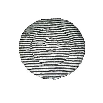 Microfiber Hard Floor Scrubber Stripe Bonnet