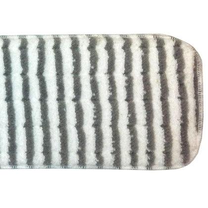 Microfiber Grout Scrubbing Stripe Wet Mop